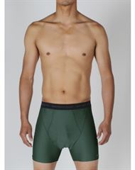 Exofficio Men's Give-N-Go® Boxer Brief שלדג מחנאות וספורט