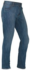 Marmot Men's Pipeline Jean Reg Fit Pant שלדג מחנאות וספורט