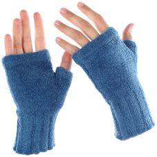 Exofficio Wm's Irresistible Neska™ Fingerless Mittens שלדג מחנאות וספורט