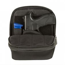 Anti-Theft Concealed Carry Slim Bag שלדג מחנאות וספורט