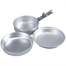 Two Person Cooking Set שלדג מחנאות וספורט