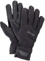 Marmot Men's Glide Softshell Glove שלדג מחנאות וספורט
