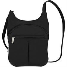 Anti-Theft Classic Light Small Crossbody שלדג מחנאות וספורט