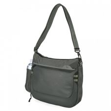 Anti-Theft Active Medium Crossbody Bag שלדג מחנאות וספורט